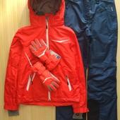 Лыжные термо штаны и костюмы женские Сrivit Sports