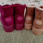 Ботинки , полу сапоги , сапожки на меху