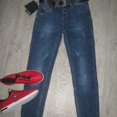 джинсы бойфренды Турция оригинал.Качество бомба.Цена смешная.По цене закупки.Распродажа.Присоеденяйт