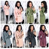Женские осенние и зимние куртки, норма, размеры 42-48