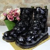 Демисезонные ботинки B&G . Распродажа