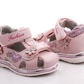Детская летняя обувь! Уже выкуплено! Быстрая отправка 1-2 дня!