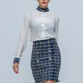 Стильний жіночий одяг від виробника. Розмір від 42 до 64.