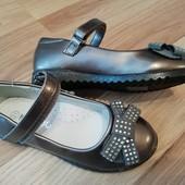 Новый сбор!!! Нарядные туфельки и босоножечки девочкам (26-31 р-ра) Фото реальные)