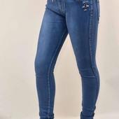 Очень красивые модные джинсы!
