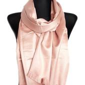 Очень красивые шарфы палантины с люрекосом.