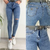Весенне-летние джинсы,  р 25-30 Сбор