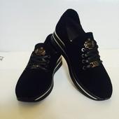 обувь новиночки
