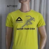 Новинки-2019,мужские футболки в размерах 48-56.
