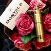 Montale 20 ml, мини-парфюм с феромонами в оригинальном флаконе!