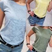 Всеми любимые футболки по супер цене 99грн с-хл !!!