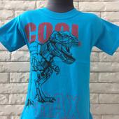 футболки на мальчишек любая 65 грн! 3-7 лет