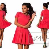 Новинка Весни !!! Готуємося до свят !!! Хіт сезон!!! Плаття !!! Модний дешевий та якісний одяг!