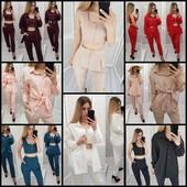 Шикарные костюмы, брюки, шорты по отличной цене, р.42-56