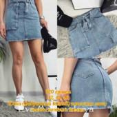 ~ Юбки джинсовые ~ Юбка-шорты~