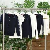 Новинка Турция , Школьная блуза, кофты , отправка сразу