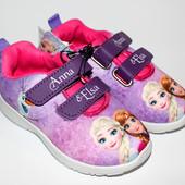 Модные детские кроссовки для мальчиков и девочек с любимыми героями. качество отличное!