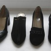 Туфли женские кожанные размер 37.38.39.40.41