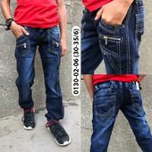 Шикарные модельки джинсов!Подросток!!! 30-35 размеры