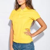 Поло женское в наличии футболка