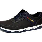Кроссовки мужские стильные спортивные-туфли (КЛ-С-23)