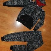 Спортивные костюмы на мальчиков, подростков. Размеры 146,164,170