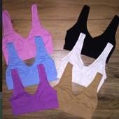 СП Безшовні топи Esmara lingerie.(Німеччина)
