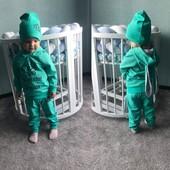 Детские костюмы! Размеры на рост от 86 до 122.