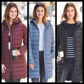 Пальто куртки Blue Motion