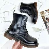 Шикарные зимние ботинки,реальное фото ,отправка от одной пары