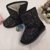 Утепляем ножки деткам) Зимние сапоги, угги, ботинки...от 1шт...отправка 1-2 дня...замеры указаны