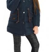 Швидке сп!!! Куртки зимові на дівчаток!!! Ціна на будь яку з сп.