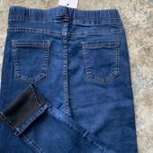 Новинка! Дуже гарні джинсы на флісі!
