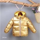 Демисезонная курточка. Отправка со склада