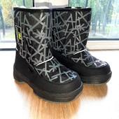 Детская обувь зима осень, девочка и мальчик