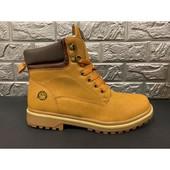 Мужские зимние ботинки Timberland Распродажа последних размеров -70%