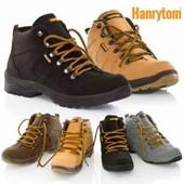 Термо ботинки мужские.выкуплены