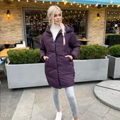 Женская куртка / пальто зефирка всего 390 грн