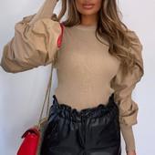 Очень крутые модные блузки платья премиум и люкс качества