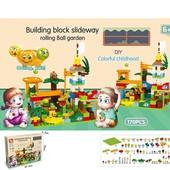 Конструктор Bela Friend - это аналог известного набор Lego Friends.часть 1.