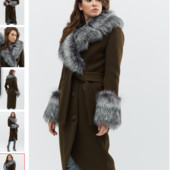 Женские зимние пальто и куртки от Grandtrend Утеплитель: Slimtex Зимняя ликвидация!