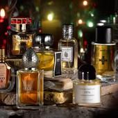 Нишевая парфюмерия, тестеры производства ОАЭ - kilian, montale и др.