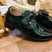 В наличии 27, 28, 29, 30, 31р!!! Супер цена!!! Классные туфли для мальчика. Фирма Tom.M
