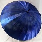 Зонт трость хамелеон на 24 спицы марио