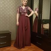 Женские праздничные платья