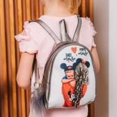 Классные детские рюкзачки