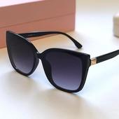 Солнцезащитные очки 2020 модные и стильные защита v400 ширина 14 см