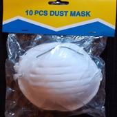 Респираторы маски, быстрый сбор, наличие!!