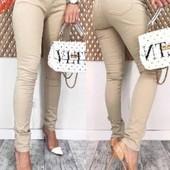 Женские стрейчевые джинсы весна-лето. Выкуплены. Турция.