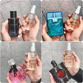 Заказ 20.10. Стойкая парфюмерия 110 мл - аналог известных брендов + АкЦиЯ!♥